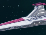 Attack Cruiser House
