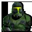 Commando throttle 64