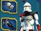 ARC Trooper Captain