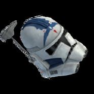 Fives Phase 2 helmet