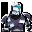 Commando Trigger 64