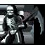Skeletal Clone Trooper 64