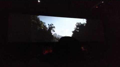 1st Rogue One Teaser Trailer