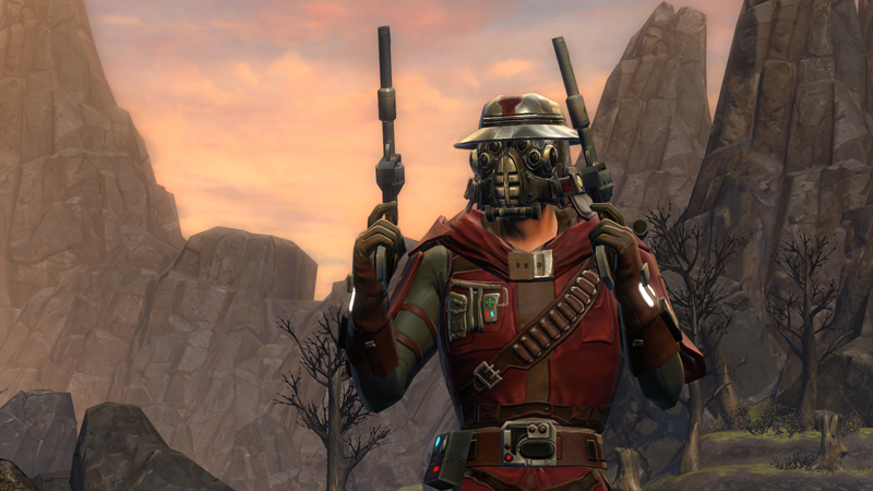 swtor how to get best gear