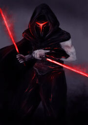 Lord sith by young crice