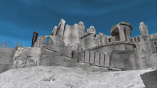 Glacier Base