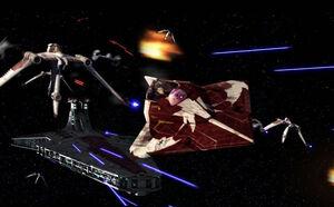 Kalin Starfighter