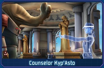 Counselorkypasto