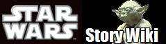 Star wars story wiki wordmark