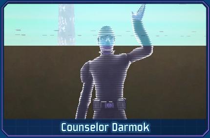 Counselordarmok