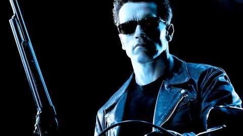 Terminator 2 Judgment Day theme for 30 minutes