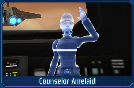 Counseloramelaid