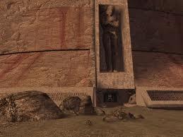 The Tomb of Marka Ragnos on Korriban