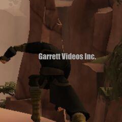 Commander Garrett's YouTube Channel Art