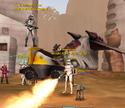 Luke and Racer 4