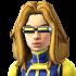 Stephanie Fear (Katie Odoon)
