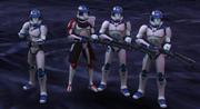 Shadow Tech Squad