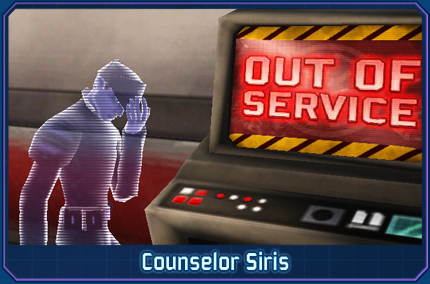 Counselorsiris