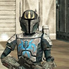 Malek's main armor. (22 BBY, later used again from 19 BBY-300 ABY, later used again)