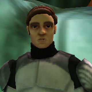 Luke sees the assassination