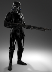 Battlefront Shadow Trooper