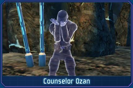 Counselorozan