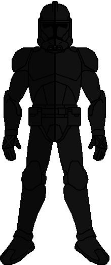 Sergeant half
