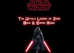 The Untold Legend of Zorin Book II