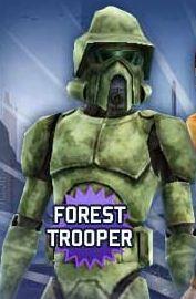 Foresttrooper