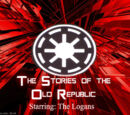 Star Wars:The Old Republic Stories