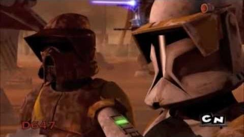 Order 66-Fate of the Jedi