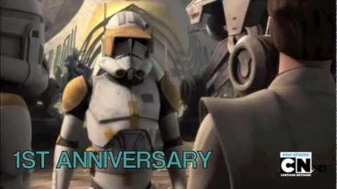 1st Anniversary Special D