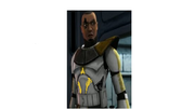 Claw in the clone wars