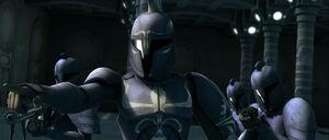 Senate Commandos