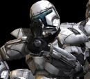 Beta Squad (Clone Commando squad)