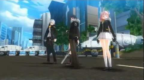 CLOSERS Online Trailer