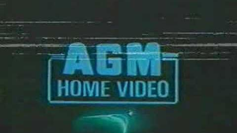 AGM Home Video (1980s)