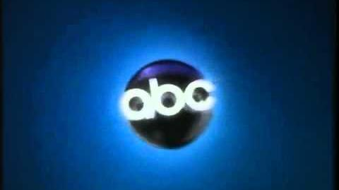 ABC Entertainment I.D. Logo (2003)