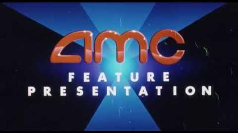 AMC Feature Presentation - 35mm - HD