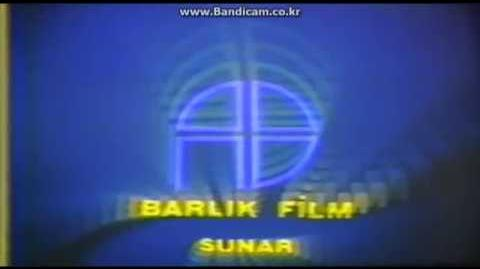 Barlik Film Logo (Turkey)