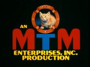 MTM Enterprises 1974