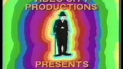 VHS Companies From the 80's -9 - VIDEO CITY PRODUCTIONS