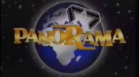 VHS Companies from the 80's 313 PANORAMA VIDEO