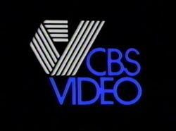 CBS Video (1980)