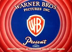 Warner Bros. MM 1947 A