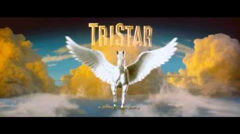 TriStar Pictures R F - Intro Logo Heaven is for Real (2014) SD