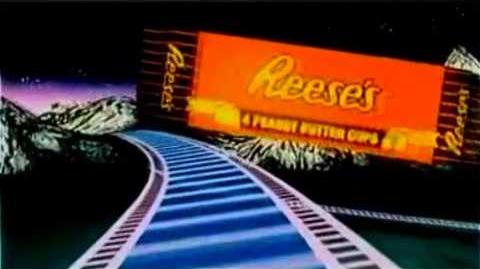 Regal Cinemas Roller Coaster Policy Early 90s