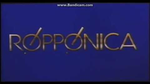 Ropponica 1989