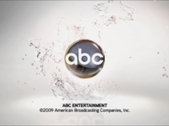 ABC Entertainment 2009-2011 B