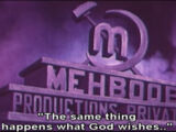 Mehboob Productions (India)